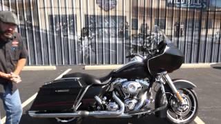 8. 2010 Harley Davidson Road Glide Custom!