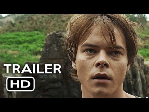 Marrowbone trailer of upcoming Hollywood movie