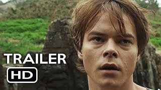 Nonton Marrowbone Official Trailer  1  2018  Charlie Heaton  Anya Taylor Joy Horror Movie Hd Film Subtitle Indonesia Streaming Movie Download