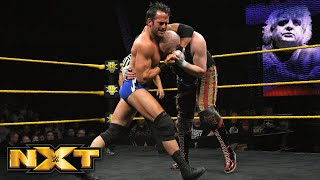 Nonton Sanity Vs  Roderick Strong   Pete Dunne   Dusty Rhodes Classic Semifinal  Wwe Nxt  March 28  2018 Film Subtitle Indonesia Streaming Movie Download
