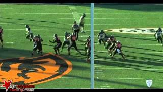 Sean Mannion vs Hawaii (2013)