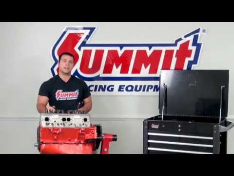 clearance - Need to learn how to check piston to valve clearance? Watch as Al takes you step by step through the entire process of piston to valve clearance. http://www....