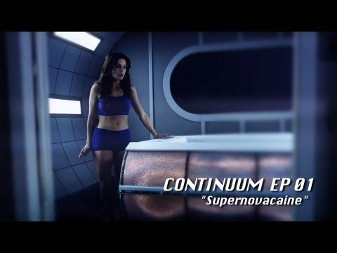 Continuum - 1. řada
