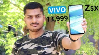 Vivo Z5x Price Camera Launch Date in India | Punch Hole Display & Snapdragon 710