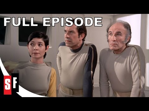Space: 1999: Season 1 Episode 1 - Breakaway (Full Episode)