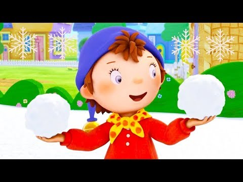 Noddy In Toyland 🎄🎁Christmas Special 🎄🎁 Christmas Cartoon For Kids Cartoon🎄🎁Christmas Movies