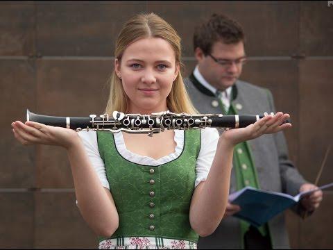 Concertino für Klarinette - Stadtkapelle Perg
