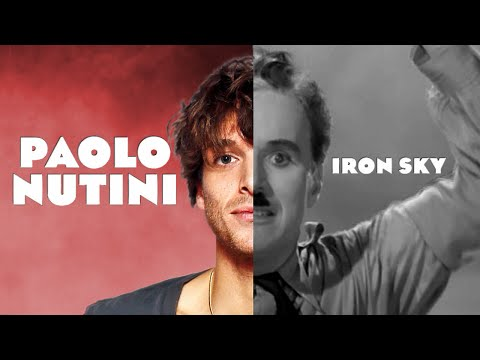 """, title : '""""Iron Sky"""" by Paolo Nutini - Featuring (Film) of Charlie Chaplin'"""
