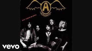 Aerosmith - Same Old Song And Dance (Audio)