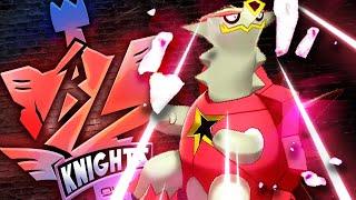 SMASHING OU WITH TURTONATOR! BL KNIGHTS #3   Pokemon Sword and Shield by PokeaimMD