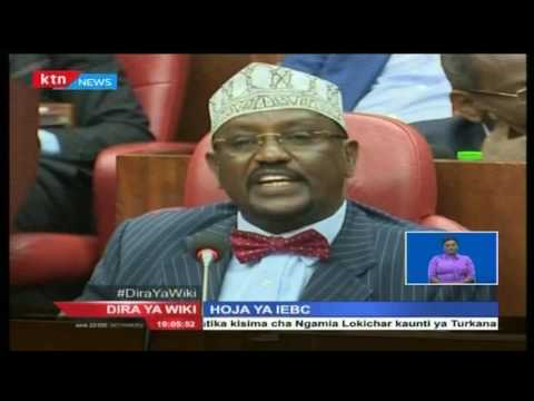 Onyango Oloo: Suala la IEBC limetiwa siasa zisizofaa