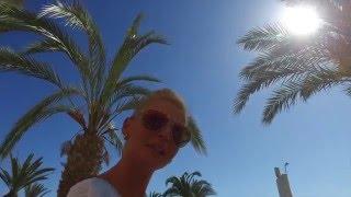 Roquetas De Mar Spain  City pictures : DJI Osmo - 2016 Holiday in Spain