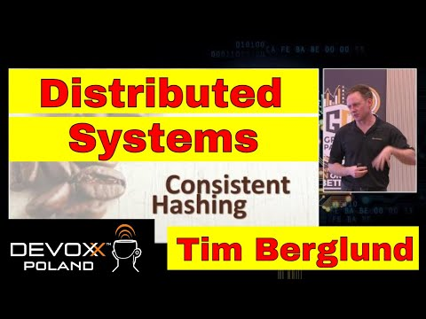 Distributed Systems In One Lesson By Tim Berglund