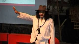 Video TEDxBandung - Sujiwo Tejo - Math: Finding Harmony In Chaos MP3, 3GP, MP4, WEBM, AVI, FLV September 2018