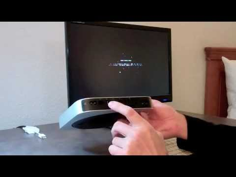 2.5GHz - Review of the Mac Mini with Mac OS X Lion.