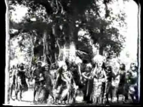 Raja Harishchandra | 1913 | India's First Silent Film