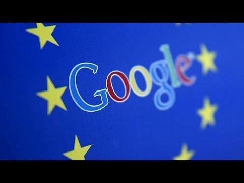 EE: Επωφελής για τους καταναλωτές η «καμπάνα» Κομισιόν στην Google