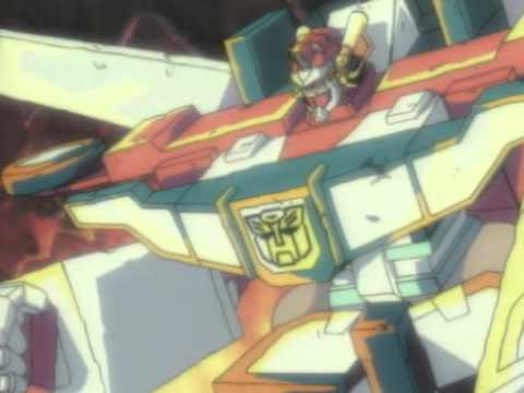 robots in disguise - Episode 39: The Final Battle.