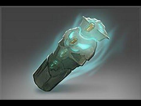 Открываем Treasure of the Radiant Arms Dota 2