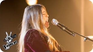 Rachel Ann  'Come As You Are' - The Voice UK 2016