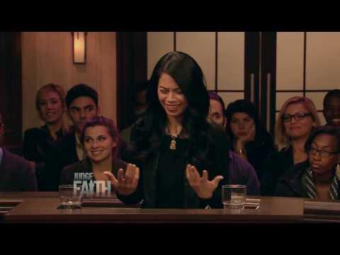 Judge Faith - Too Close for Comfort (Season 1: Episode #139)