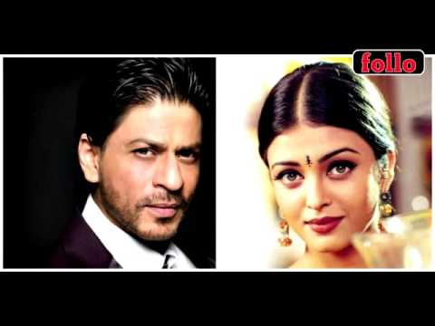 SRK, Aishwarya Roped In For Rohit Shet...