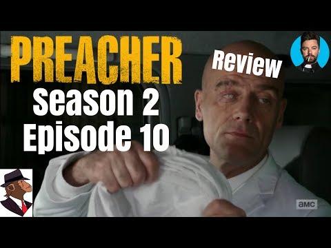 "Preacher Season 2 Episode 10 ""Dirty Little Secret"" Recap And Review"