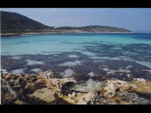 elafonissos: la versione greca delle maldive