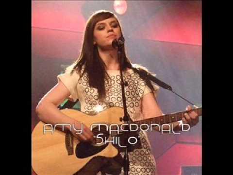 Tekst piosenki Amy MacDonald - Shilo po polsku
