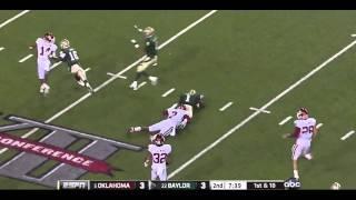 Kendall Wright vs Oklahoma 2011