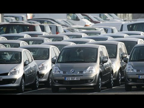 Σύννεφα για Renault – Nissan