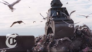 Video Where Does New York City's Trash Go? | Living City | The New York Times MP3, 3GP, MP4, WEBM, AVI, FLV Februari 2019