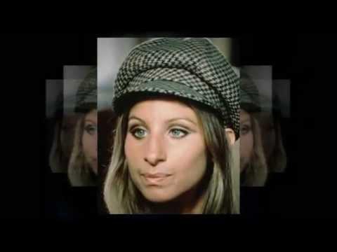 Tekst piosenki Barbra Streisand - By Myself po polsku