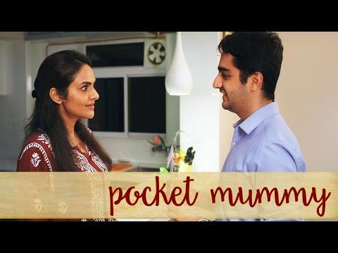 Pocket Mummy