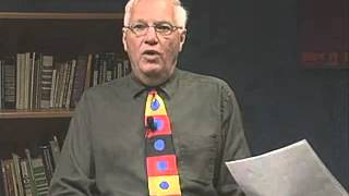 Introduction To Theatre And Drama Arts: Lecture 26 - The Producer