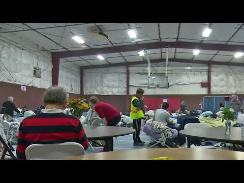 Camp Fire Evacuees Create Homelessness Crisis in Butte County