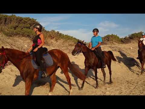 Séjour multi activités en Sardaigne