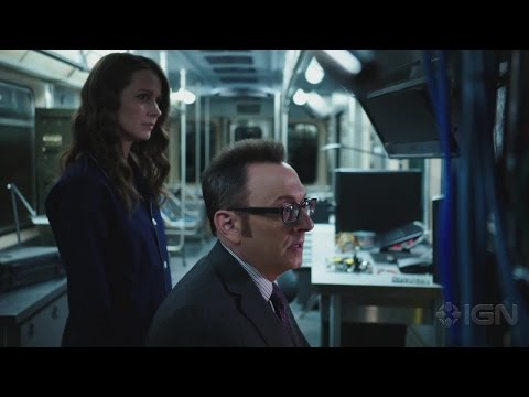 Person of Interest Season 5 (New York Comic Con 2015 Promo)