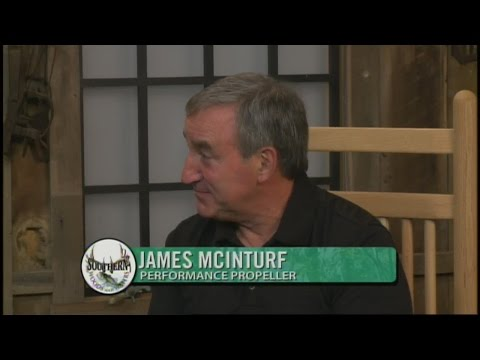 Southern Woods and Waters: James McInturf