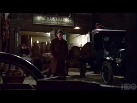 Boardwalk Empire 2.02 Preview