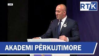 Akademi përkujtimore për nder të veprës së heroit Sali Çekaj 19.04.2019