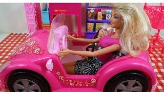 Video Rodzinka Barbie, zakupy w supermarkecie Bajka po polsku MP3, 3GP, MP4, WEBM, AVI, FLV Desember 2017