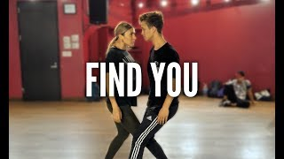 Video NICK JONAS - Find You | Kyle Hanagami Choreography MP3, 3GP, MP4, WEBM, AVI, FLV Juni 2018