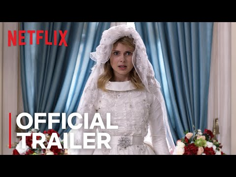 A Christmas Prince: The Royal Wedding | Official Trailer [HD] | Netflix