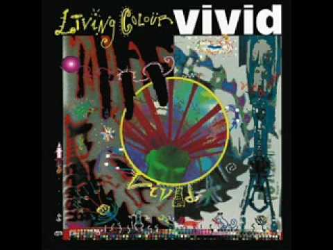 Living colour Middle man