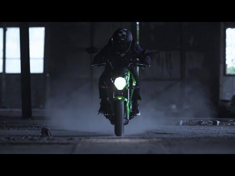 Vídeos de 'Nuevas Kawasaki Z125 y Z125 PRO'