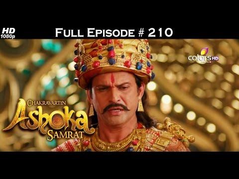 Chakravartin-Ashoka-Samrat--23rd-March-2016--चक्रवतीन-अशोक-सम्राट--Full-Episode-HD