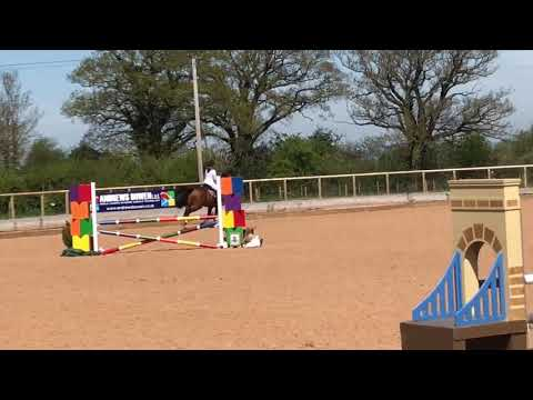 Greenlands outdoor showjumping