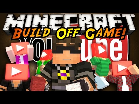 Off - IT'S TIME TO BUILD SOME YOUTUBERS, WILL YOUR FAVORITE YOUTUBER BE SEEN IN THIS VIDEO!? Friends Channels http://www.youtube.com/user/munchingbrotato http://www.youtube.com/user/kkcomics http://www....