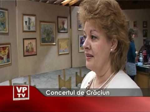 Concertul de Craciun